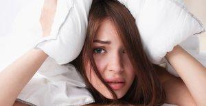 Uykusuzlukla baş etmenin yolları