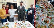 Kahvaltı ve tabak tasarım yarışması