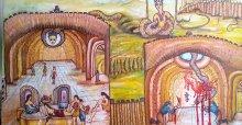 Tarsus'ta yaşanmışlıklar sergisi
