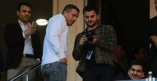 Podolski, resmen Antalyaspor'da