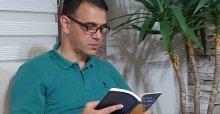 Altunok, Kütüphaneler Haftasını kutladı