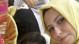 Küçük kızının gözü önünde vurulan Tuğba Anlak hayatını kaybetti